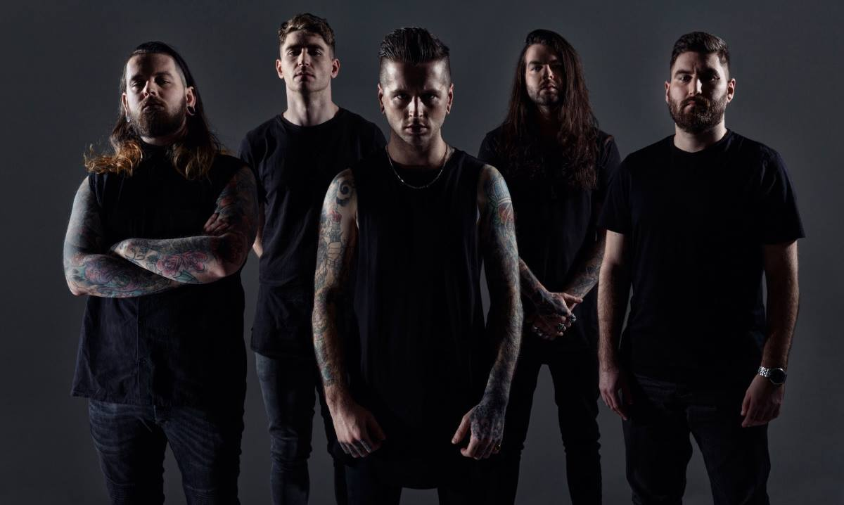 Band: Bury Tomorrow