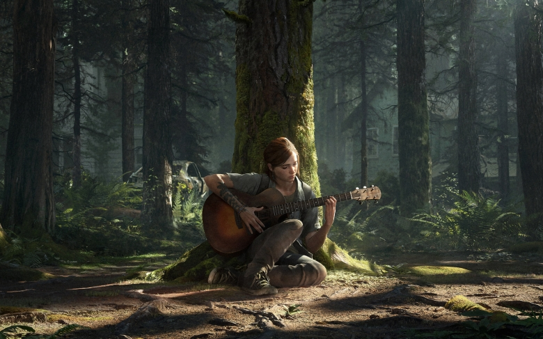My journey with and analysis of The Last Of Us Part II, and why it's the most important game of the year hero image