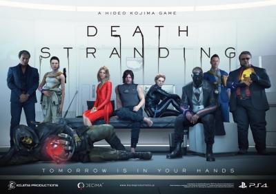How to make a Death Stranding film hero image