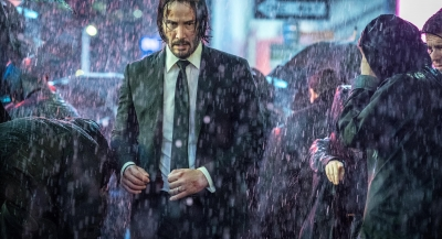 My thoughts on the John Wick franchise hero image