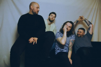 Mallory Knox @ The Junction (16/08/2019) hero image